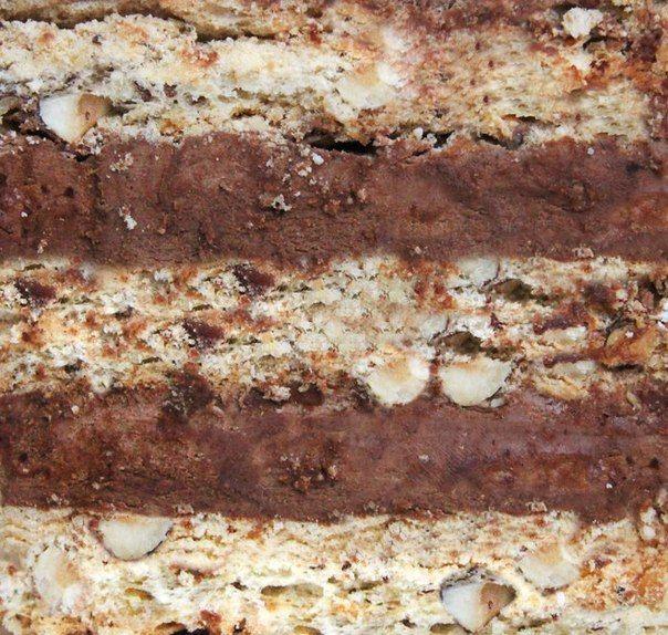 Cakes.by: начинки для тортов
