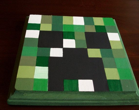 Minecraft Wall Decorations 35 best images about minecraft on pinterest | quilt, party