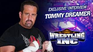 Tommy Dreamer Says ECW Couldn't Survive Because Paul Heyman Was In Vince McMahon's Pocket - WrestlingInc.com  ||  Tommy Dreamer Says ECW Couldn't Survive Because Paul Heyman Was In Vince McMahon's Pocket http://www.wrestlinginc.com/wi/news/2017/1220/635164/tommy-dreamer-says-ecw-couldnt-survive-because-paul-heyman-was/?utm_campaign=crowdfire&utm_content=crowdfire&utm_medium=social&utm_source=pinterest