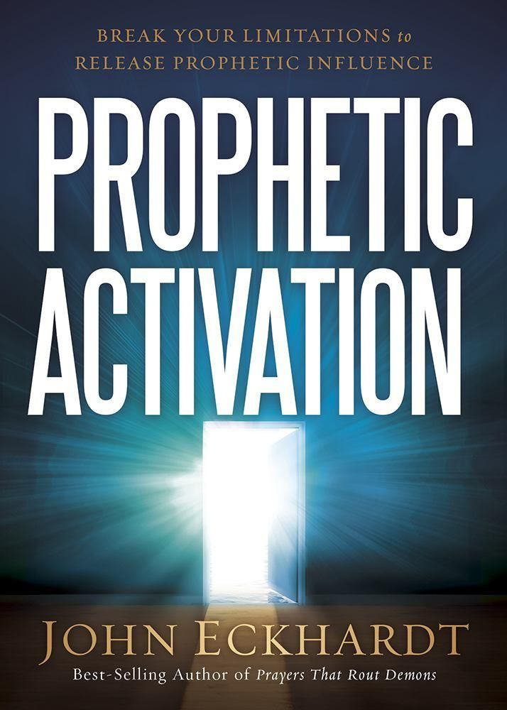 9 best john eckhardt get free from demonic torment images on prophetic activation break your limitation to release proph fandeluxe Choice Image