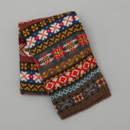 92 best Fair isle images on Pinterest | Knitting patterns, Fair ...