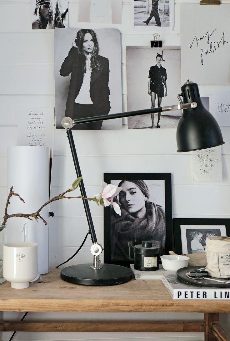 Un bureau original | #design, #décoration, #bureau, #luxe. Plus de nouveautés sur http://www.bocadolobo.com/en/news/
