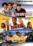 My Baby's Daddy/Held Up/The Cookout [3 Discs] [DVD]