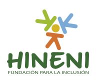 Bienvenidos a Fundación Hineni
