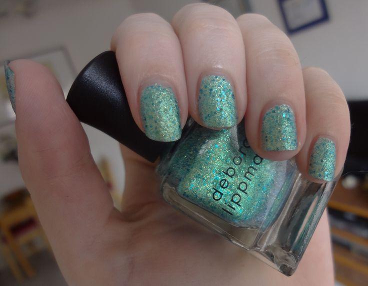 Deborah Lipmann Mermaid's Dream Nails