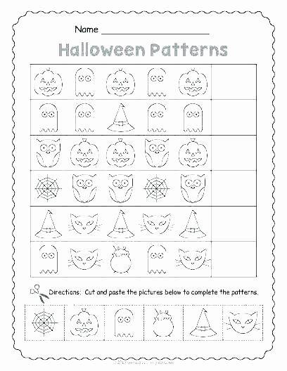 Sequence Of Events Kindergarten Worksheet