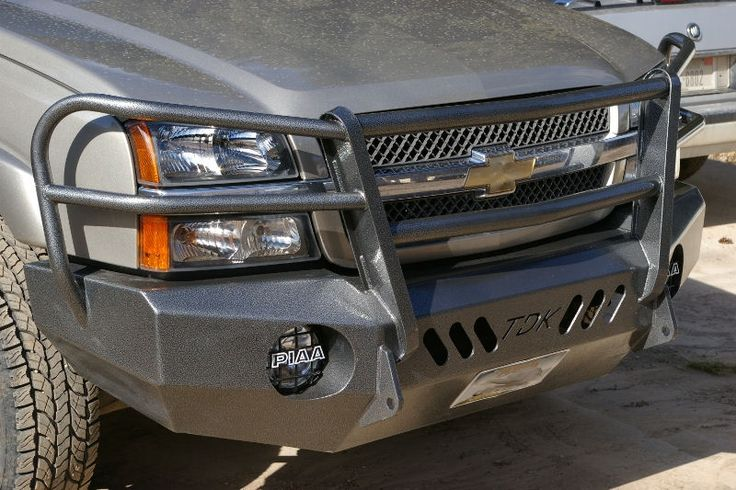 Metal Bumper Kit : Best images about trucklife diy bumper kits on