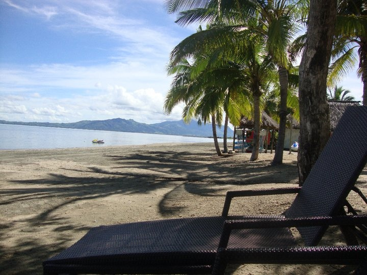 Beach, Sofitel resort