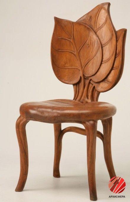 Дизайн стула