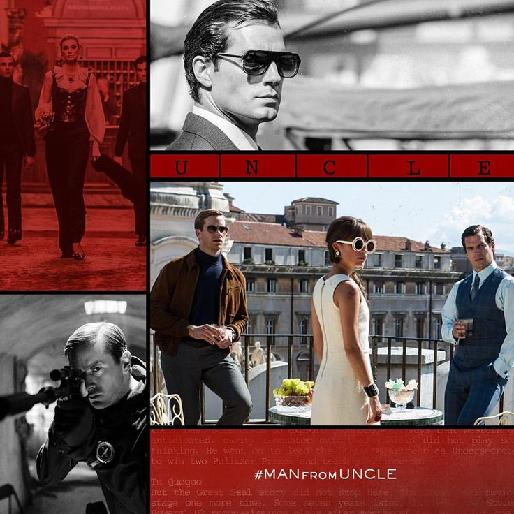 "425 Likes, 5 Comments - The Man From Uncle (@themanfromuncle) on Instagram: ""Sharp. Sophisticated. Stealth. Are you ready for your mission? #ManFromUNCLE"""