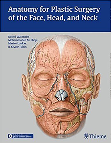 Anatomy for Plastic Surgery of the Face, Head, and Neck 1st Edition PDF Anatomy for Plastic Surgery of the Face, Head, and Neck 1st Edition ebook Anatomy for Plastic Surgery of the Face, Head, and Neck details the complex regional anatomy of the face, head and neck, providing plastic surgery and otolaryngology residents with a …