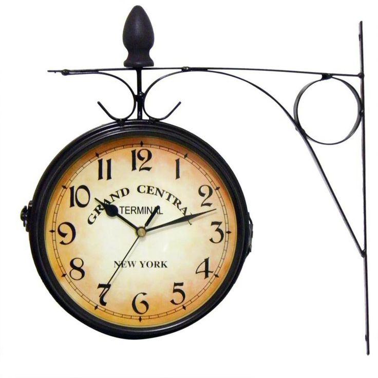 Transformando sua decoração com relógios