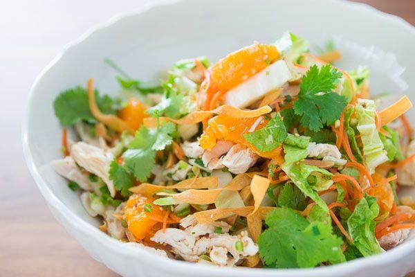 Best Chinese Chicken Salad