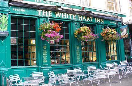 white hart pub edinburgh - Google Search