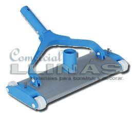 "Aluminio extrusionado anodizado. fija. PALOMILLA 350 mm con. 1 1/2"". https://tienda.comerciallinas.com/epages/eb3258.sf/seccc95595ba1/?ObjectPath=/Shops/eb3258/Products/AST01353A06"