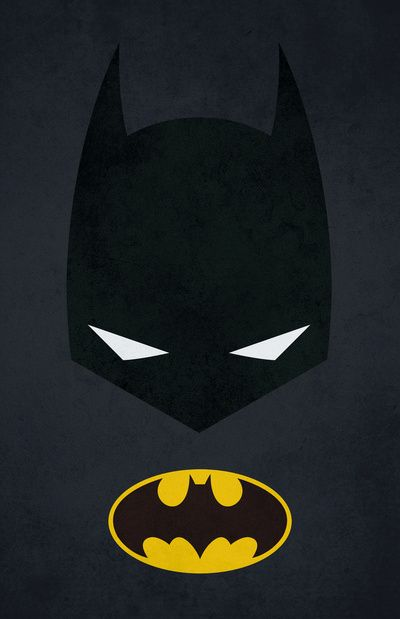 super hero art by Pandreaa