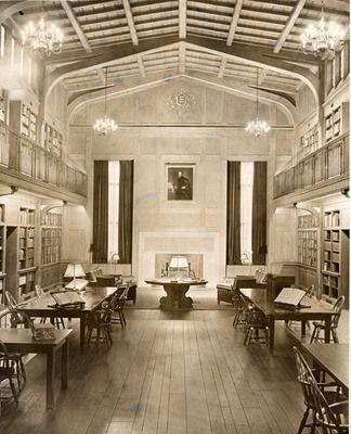 Harvey Cushing/John Hay Whitney Medical Library | Atlas Obscura