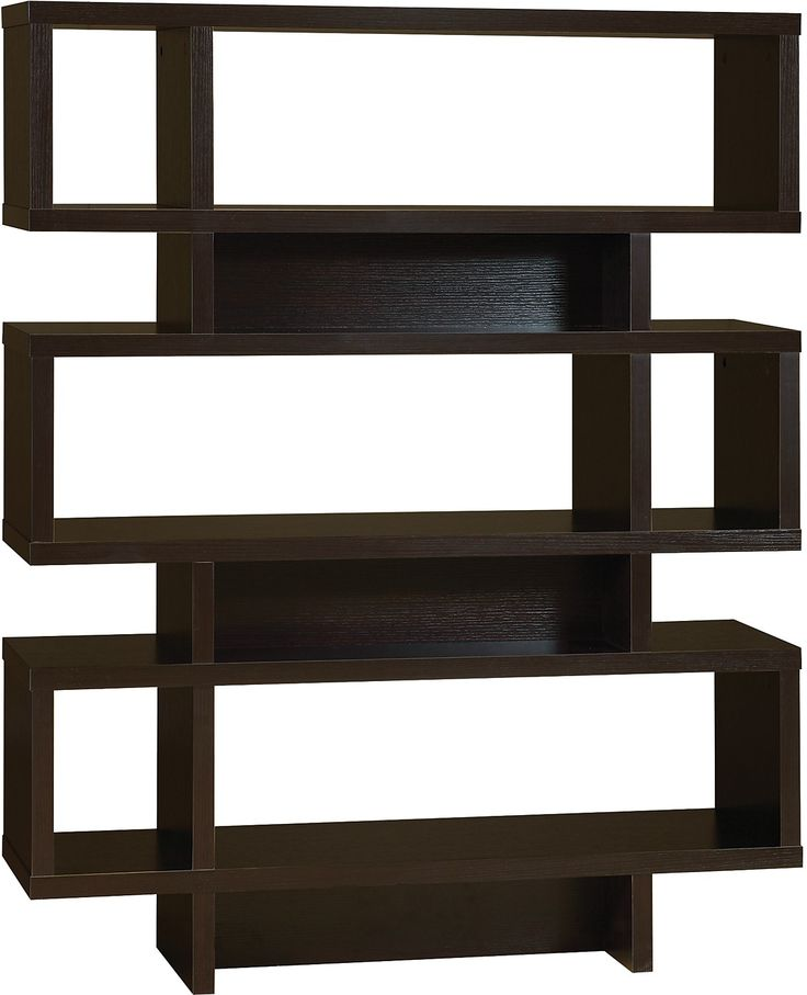 Home Office Furniture - Bari Bookcase