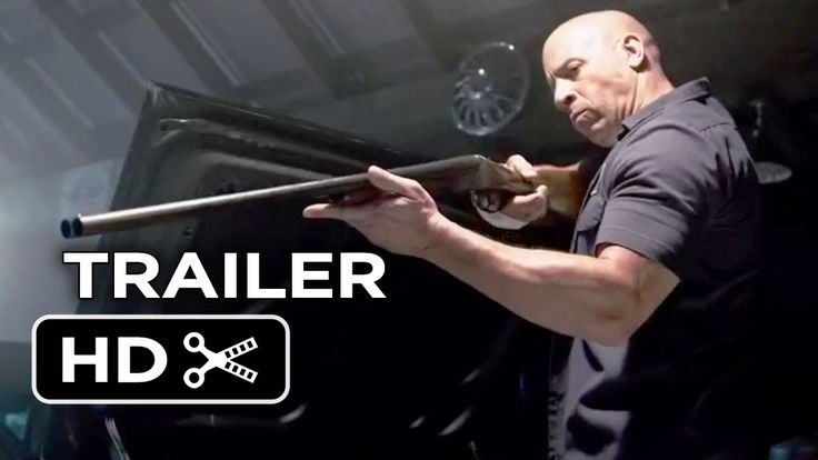 "The 2nd 'Furious 7' Trailer takes crazy to a whole 'nother level. ""This time it ain't just about being fast."""