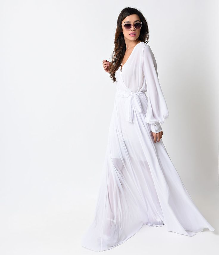 Best 20 long sleeve maxi ideas on pinterest long for Long maxi dresses for weddings