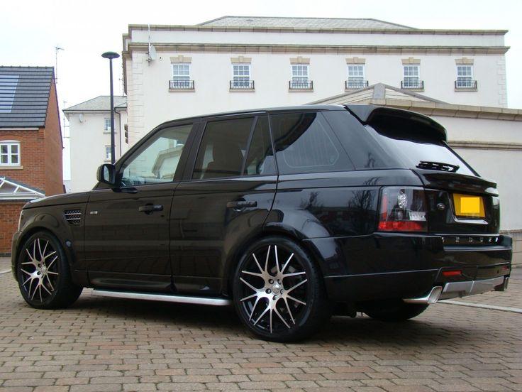 MEDUZA Ltd - Range Rover Sport Autobiography Style Bodykit 2005-2009, £995.00 (http://www.meduza.co.uk/range-rover-sport-autobiography-style-bodykit-2005-2009/)