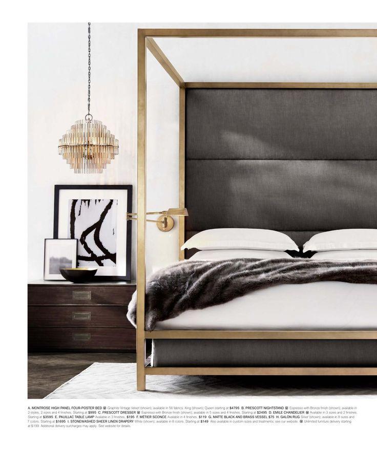 Une Chambre Luxueuse | Design, Décoration, Intérieur. Plus Du0027dées Sur Http