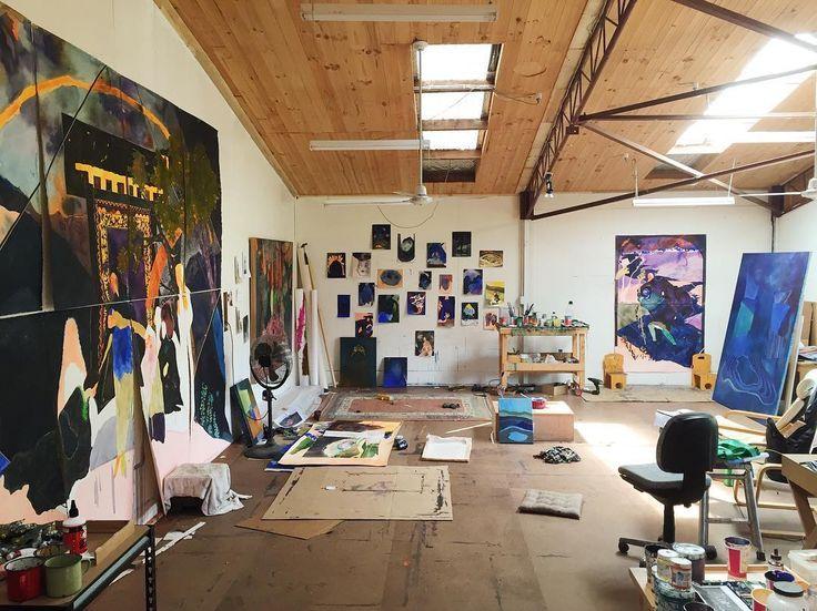 Adamlee79 Studio October 2016