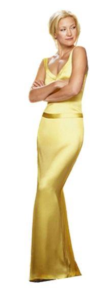 Kate Hudson - More pastel ideas here: http://mylusciouslife.com/prettiness-luscious-pastel-colours/