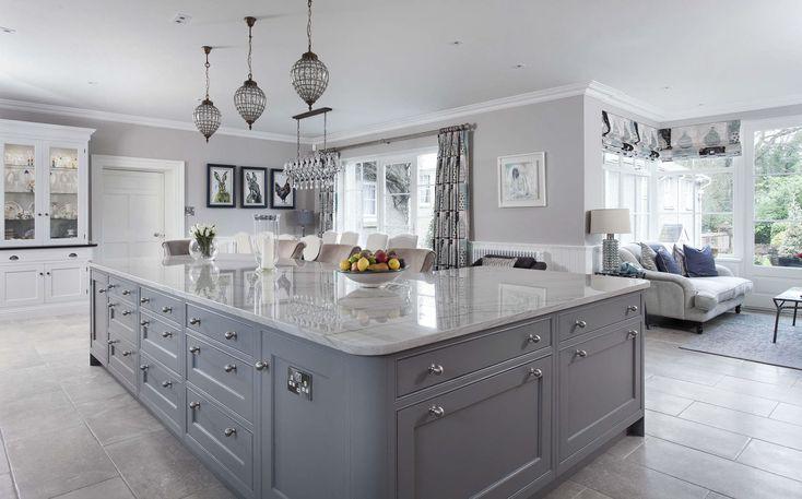 Canavan Interiors Kitchens