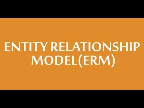 I have made Complete Tutorial About Entity Relationship Model (ERM) in Urdu/Hindi Language, you can learn it free of cost.