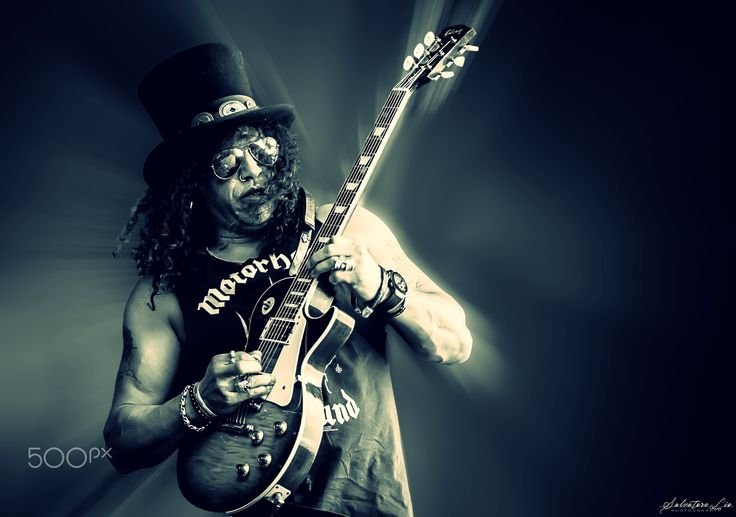Slash!!! - Slash @2015 Hellfest Open Air   All Right Reserved!!