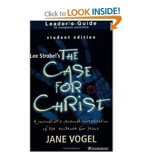 The Case for Christ/The Case for Faith  - During my struggle to find faith, this book was recommended.  It's about a man who was not a believer but set out to investigate and based on FACTS, has turned into one. It's very interesting and teac hes yu alot if you don't know about any of that stuff. Worth Reading, Book Worth, Christ Th Cases, Yu Alot, Finding Faith