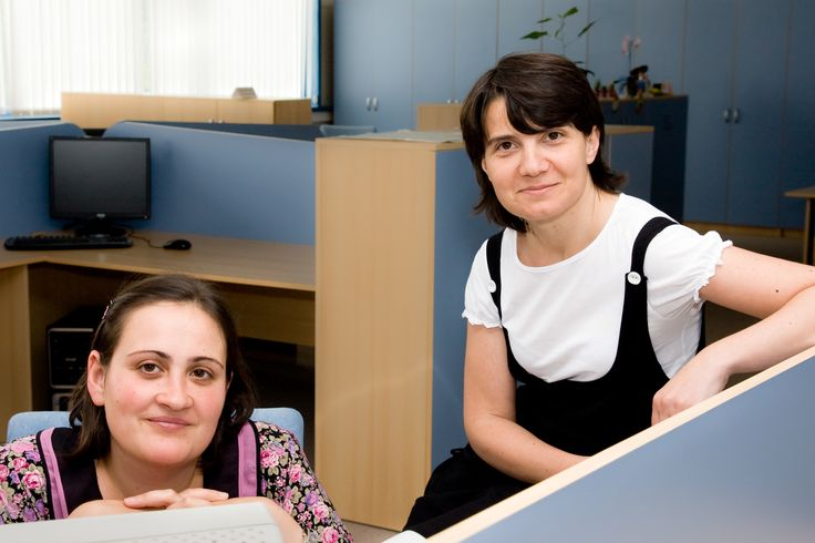 Dana Bordeianu si Bianca Timsa Stoicescu
