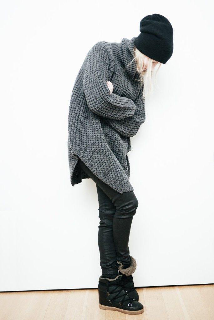 isabel marant outfit winter - Google zoeken