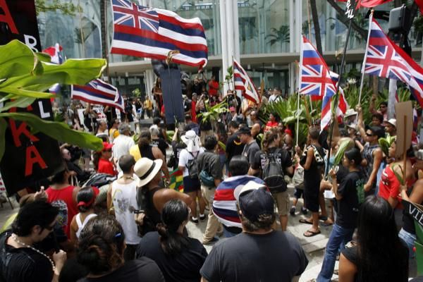 Hawaii Statehood Day: Campaign for independence grows despite celebrations