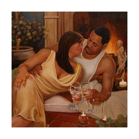 Romantic Lovers Hot Erotic Clipart Graphics