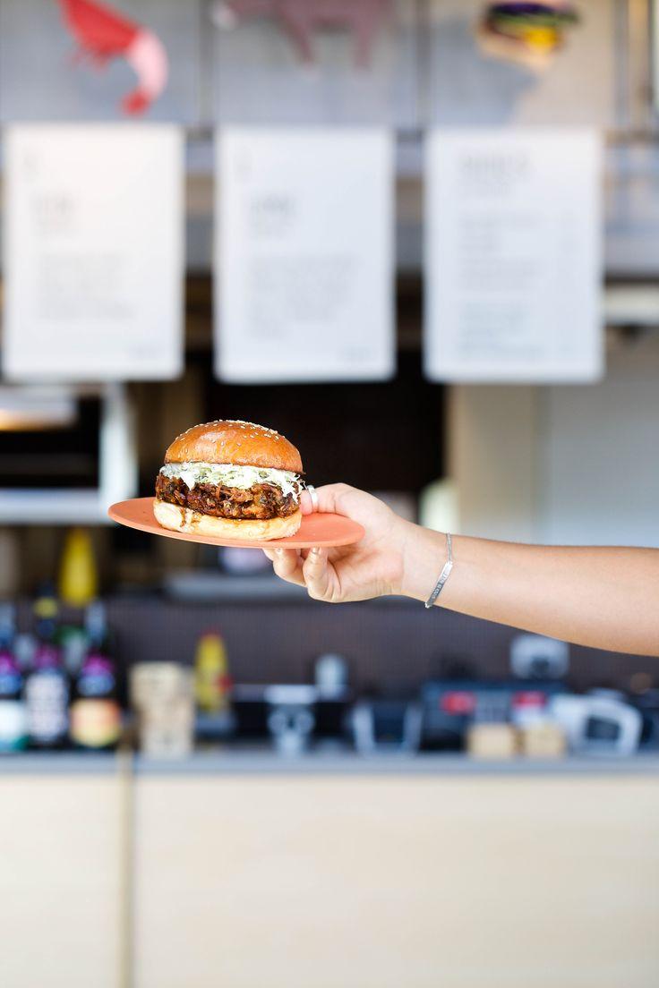 Ume Burger
