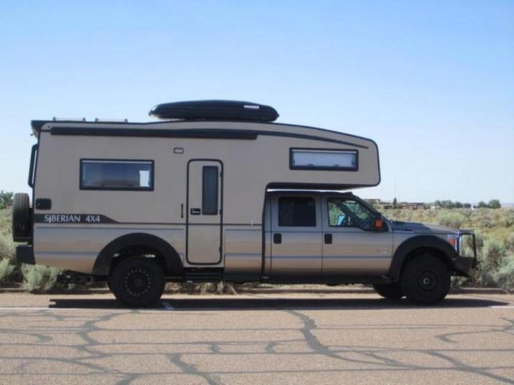 Tiger Adventure Vehicles Class C Style Motorhomes Built
