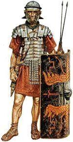 Wojsko rzymskie okresu cesarstwa « IMPERIUM ROMANUM
