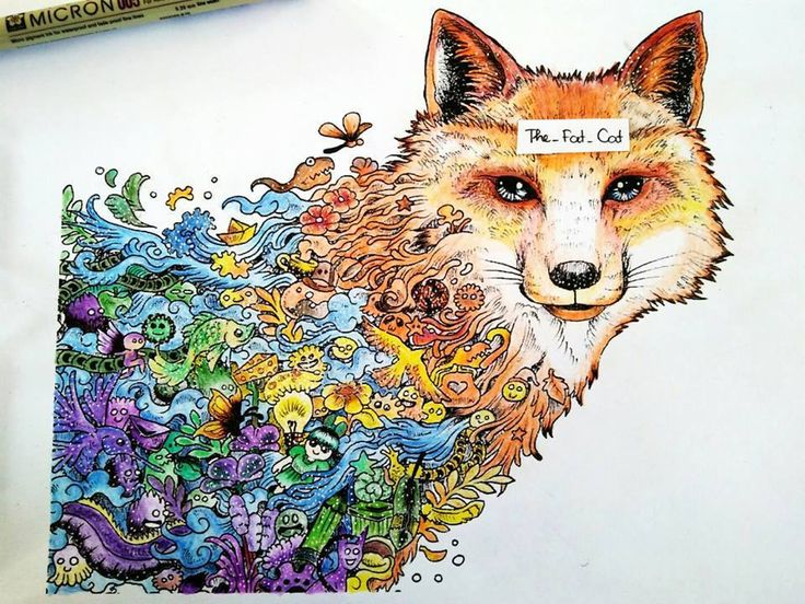 94 Best Coloring Book Images On Pinterest