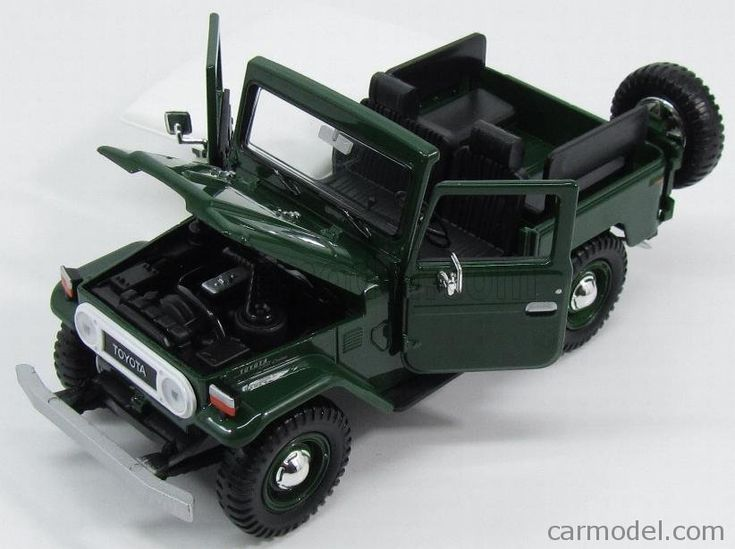 Docooler Killerbody LC70 RC Car Body Shell Kit for 323mm Wheelbase Traxxas TRX-4 Chassis 1/10 Toyota Land Cruiser 70