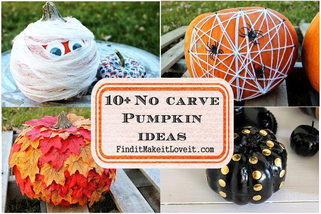 Best ideas about carving pumpkins on pinterest