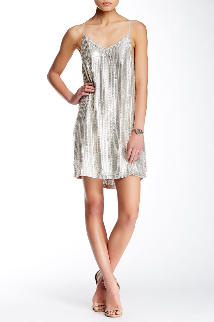 1000  ideas about Metallic Sequin Dresses on Pinterest  Sequin ...