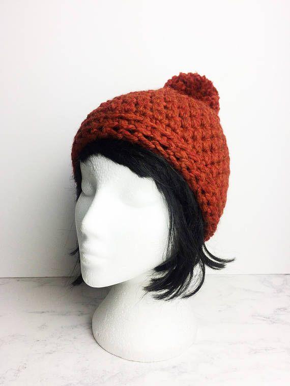 Simple Beanie Red Beanie Hat Women's Beanie Hats Fall