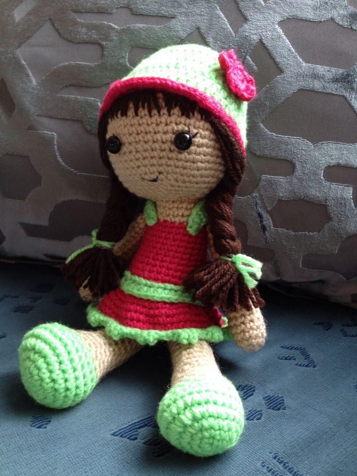 Doll Maria