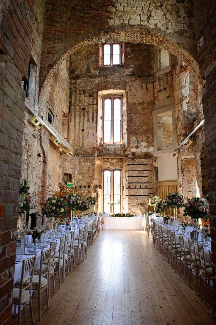 Michelle and Mark Lulworth Castle Wedding | Bellissimo Wedding Planners