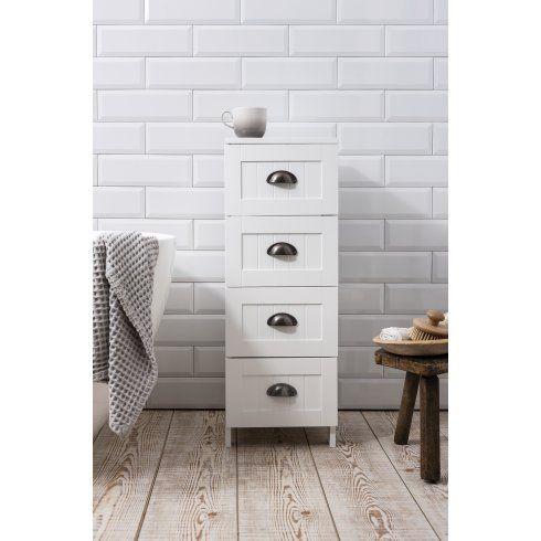 Badezimmerschrank Schubladen : Die 25 besten Ideen zu 4 Bathroom Drawer Storage Unit auf