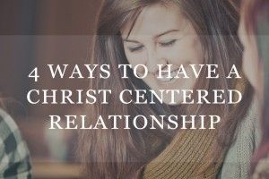 relationship, there is nothing better than studying the Bible together! Get yourself a devotional or Bible study-guide, and make it a point ...