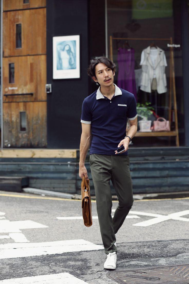 JOGUNSHOP T-SHIRT 15839 < 15493 - 5 color / 3 size) < FASHION / CLOTHES < MEN < T-SHIRT