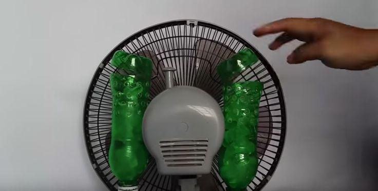 Préparation fraîcheur pour l'été : Comment rafraîchir votre pièce pour deux francs six sous? – L'Humanosphère